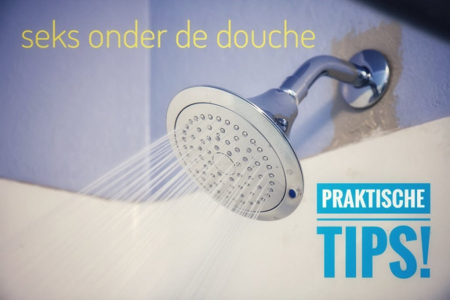 mensen die seks hebben in douches