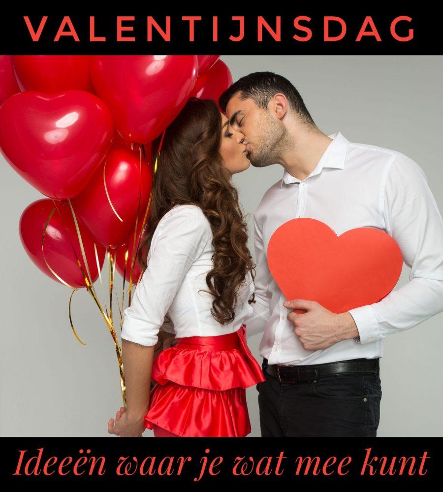 Valentijnsdag ideeen