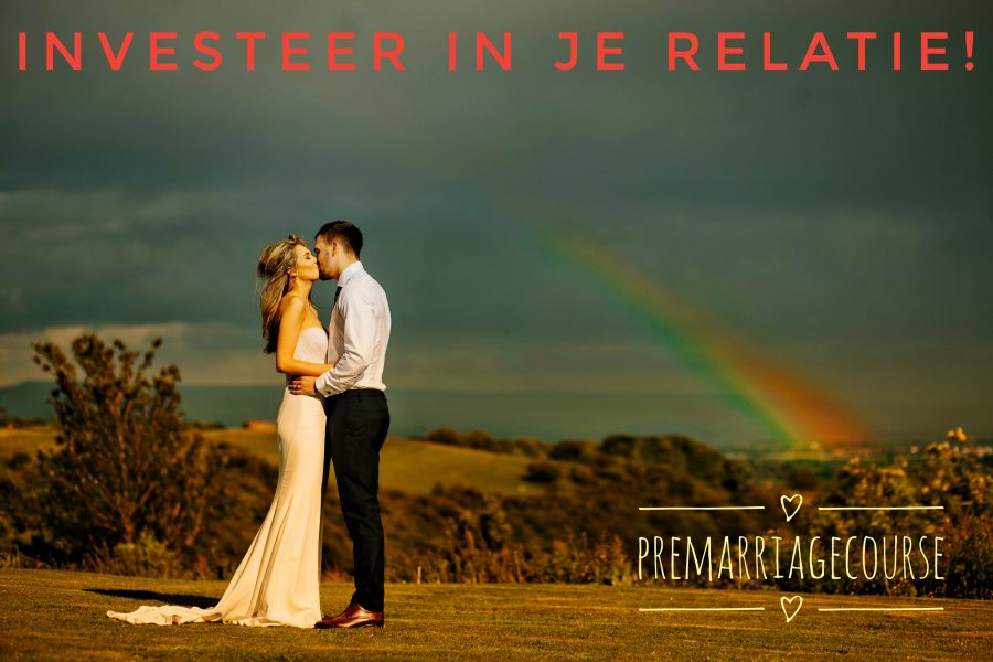 Investeer in je relatie! - Premarriagecourse