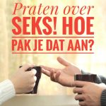 Praten over seks