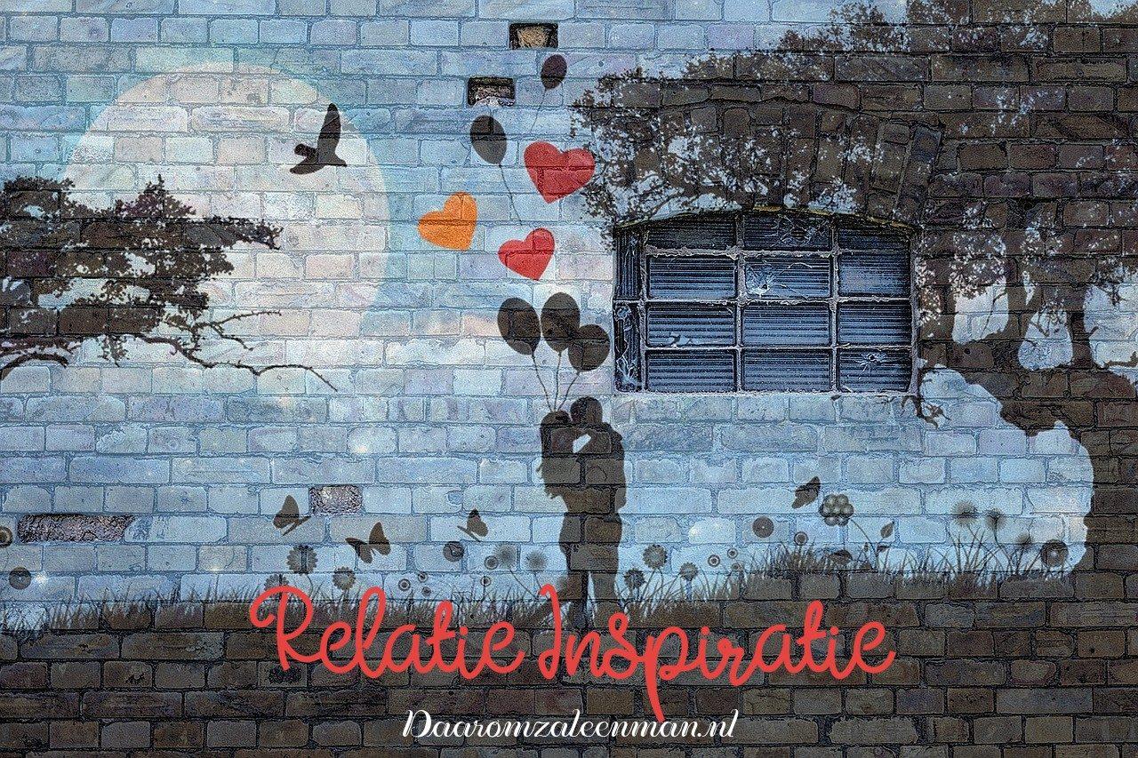relatie inspiratie